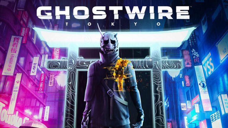 Ghostwire: fecha de lanzamiento de Tokio, pausa, jugabilidad y mucho más