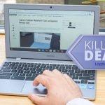 El precio del Samsung Chromebook 4 cae por debajo de los € 200