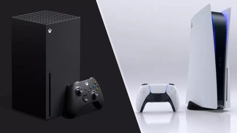 PS5 y Serie XX  S volverá a estar disponible hoy en Walmart, ¡no te lo pierdas!