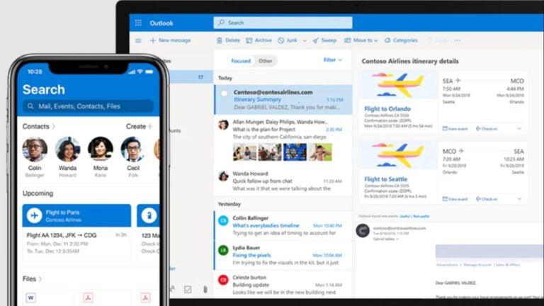 Outlook Calendar está experimentando una revisión fundamental y nuevas funciones, algo que necesita saber