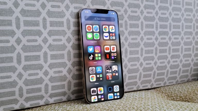 El iPhone 13 es definitivamente una pantalla de 120Hz, gracias a Samsung (informe)