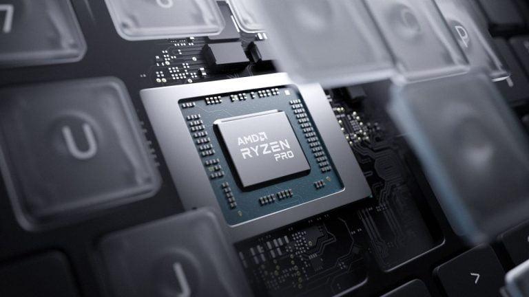 Se presentan las CPU AMD Ryzen Pro 5000 para detectar Intel vPro – Lenovo y HP se comprometen