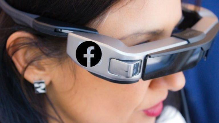 Las gafas de realidad aumentada de Facebook podrían reemplazar su computadora portátil: esto es lo que pueden (posiblemente) hacer