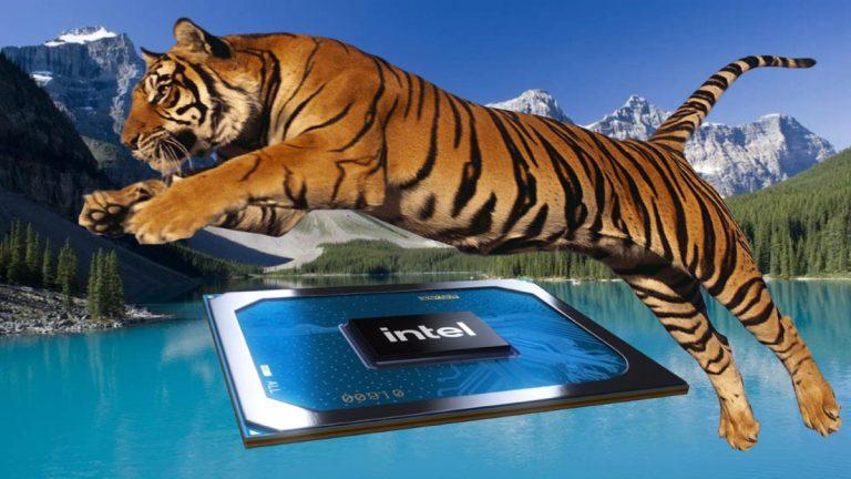 Las nuevas CPU Intel Lake LPG de 11.a generación podrían caer al suelo: lo que sí sabemos
