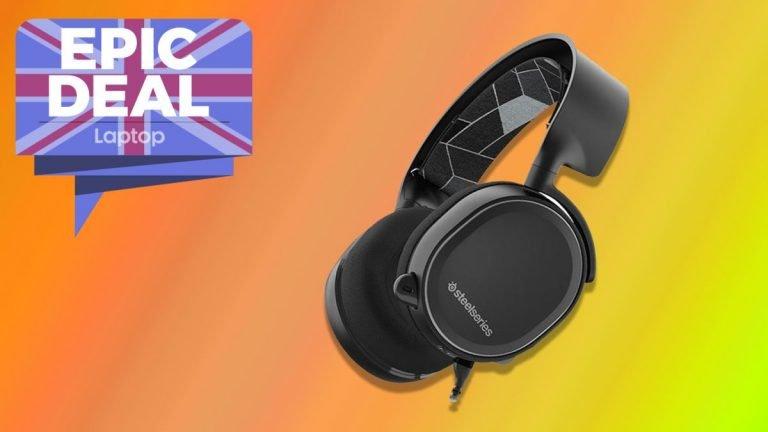 SteelSeries Arctis 3 ahora ofrece una oferta épica de auriculares para juegos por 50 euros