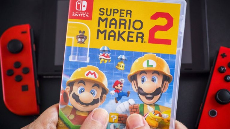 Ventas de Mario Day 2021: Descuentos en los juegos de Mario más vendidos para Nintendo Switch