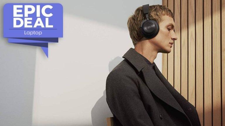 Olvídese de los AirPods Max: los auriculares inalámbricos Beoplay H9 de tercera generación protegen Bang & Olufsen ahora € 349