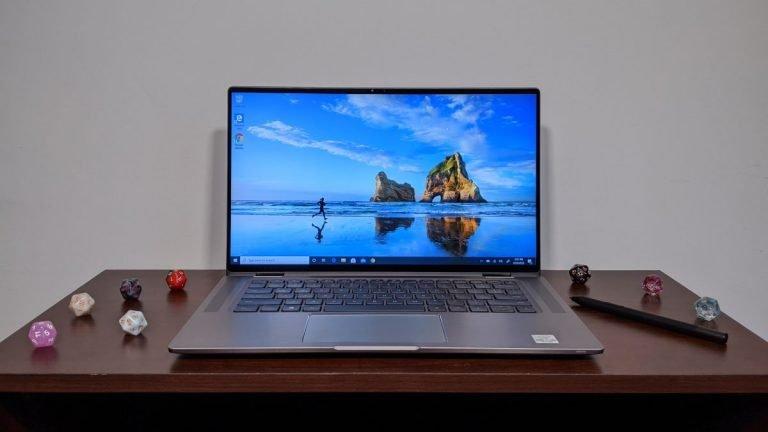 Las laptops Dell Latitude obtienen una importante actualización de privacidad: los piratas informáticos ya no pueden espiarlo