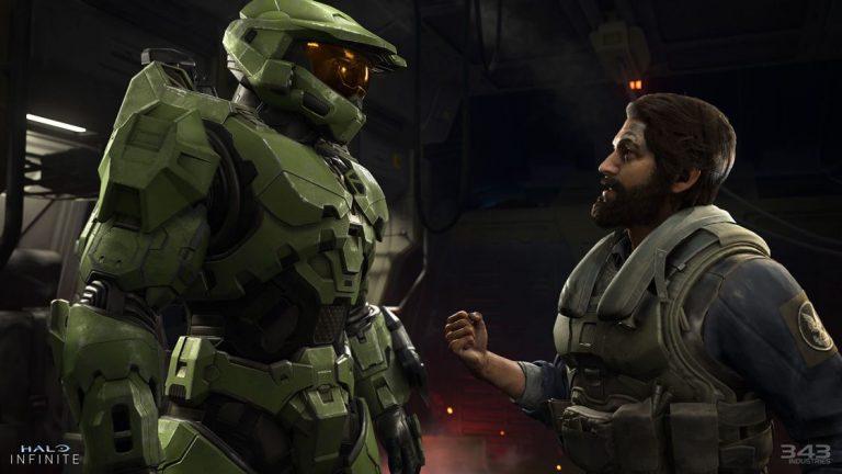 Tal vez se acaba de anunciar la fecha de lanzamiento de Halo Infinite: márquelo en el calendario
