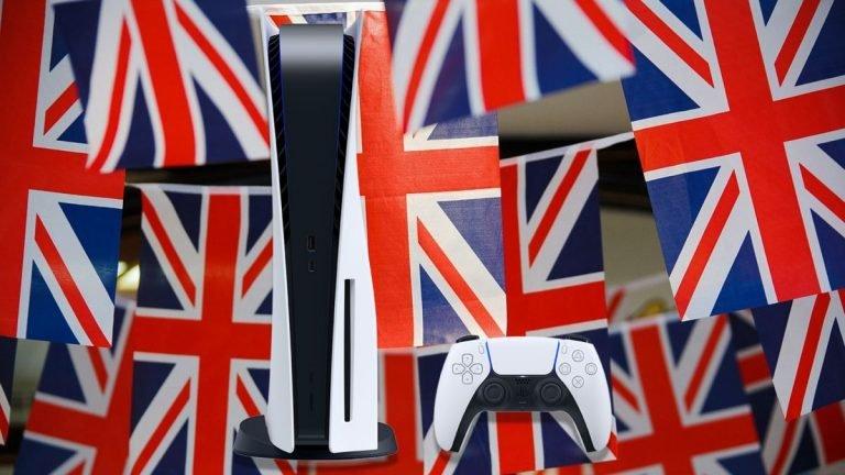 """PS5 UK Stock Watch: las consolas pueden estar """"a horas de distancia"""" en Amazon y Smyths"""