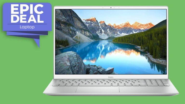 La computadora portátil Dell Inspiron 15 serie 5000 cae a € 647 con este cupón
