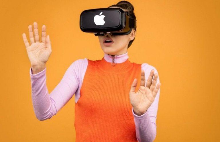Los auriculares AR / VR de Apple llegarán en 2022, seguidos de las futuras lentes de contacto inteligentes (informe)