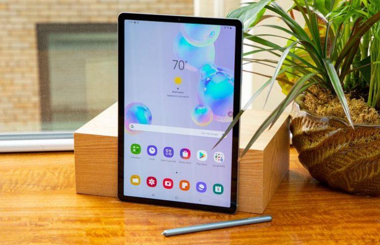 Las mejores tabletas Samsung en 2021