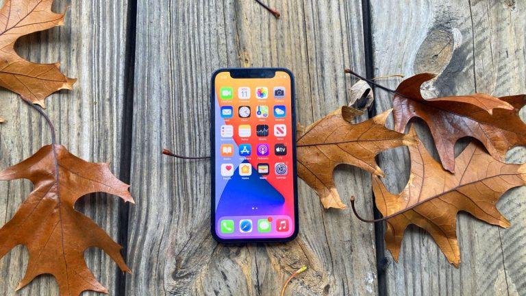 IPhone 13 Mini Leak podría ser la próxima imagen real del próximo iPhone