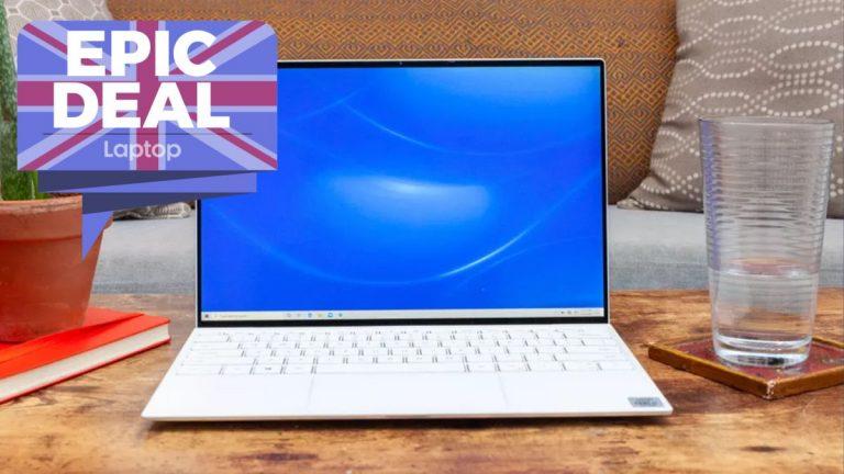 Obtenga € 319 de descuento en la nueva Dell XPS 13 2-en-1 con CPU Intel de 11.a generación – Laptop masiva