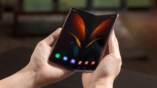 Según los informes, Samsung está trabajando en tabletas plegables: dé paso al Galaxy Z Fold Tab en 2022