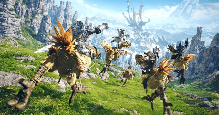 Final Fantasy XIV para PS5 pronto tendrá su primera prueba beta: aquí se explica cómo unirse