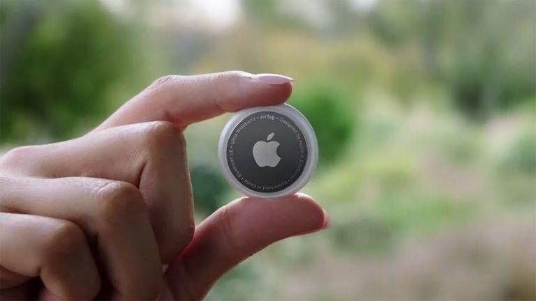 ¡Apple AirTags está ahí!  Esto es lo que necesitas saber