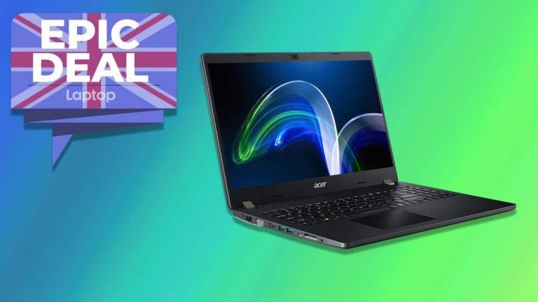 Acer TravelMate P2 con Intel de 11a generación ahora solo ofrece € 579 en el enorme mercado de computadoras portátiles