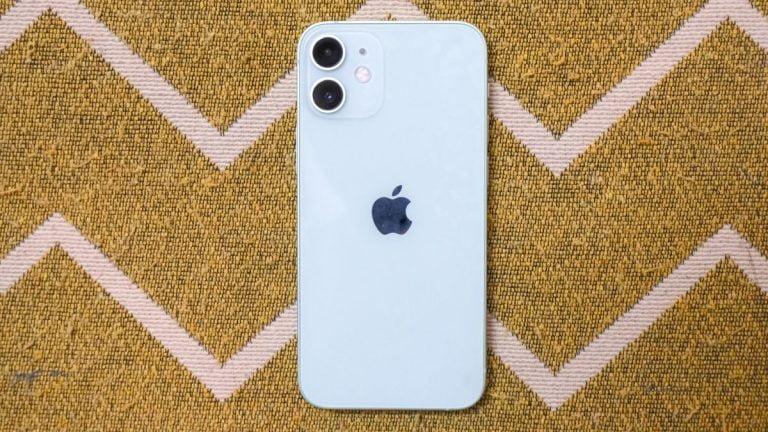 Revisión a largo plazo del iPhone 12 Mini: vivir con el teléfono más pequeño de Apple