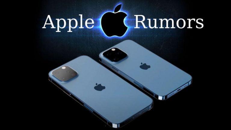 El iPhone 14 podría tener grabación de video 8K y un nuevo sensor de cámara revolucionario