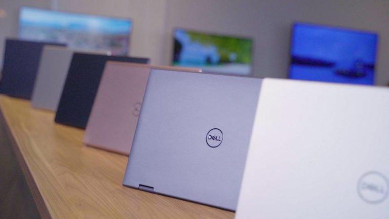 Se ha revelado el nuevo Dell Inspiron 13: colores frescos, interiores mejorados y un diseño renovado inspirado en el XPS