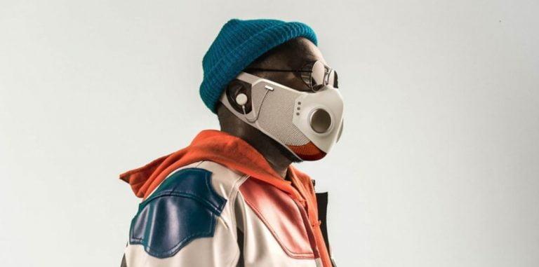 ¡Bog Razer!  Will.i.am lleva una máscara inteligente y no creerás cuánto cuesta