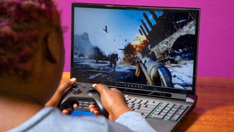 Las mejores computadoras portátiles listas para la realidad virtual en 2021