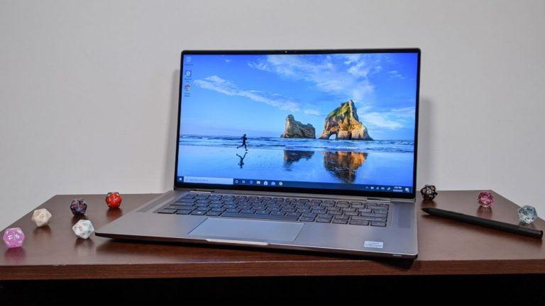 Las mejores computadoras portátiles 5G en 2021