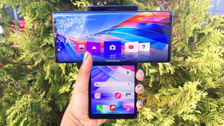 LG está parando su negocio de telefonía: ¿que significa tener un teléfono LG?