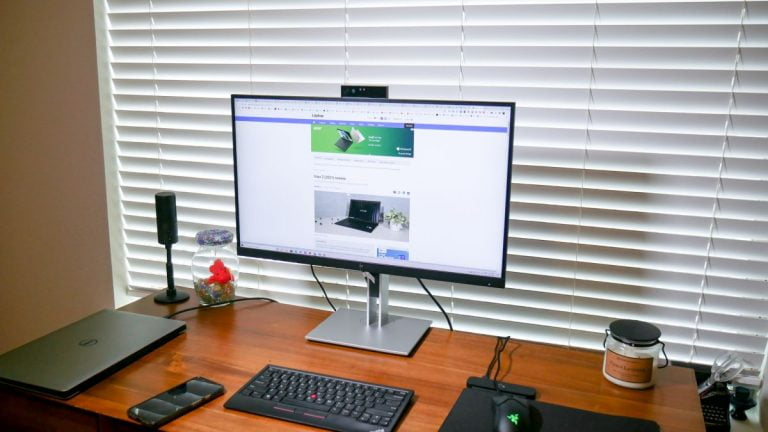 El mejor monitor para MacBook Pro en 2021