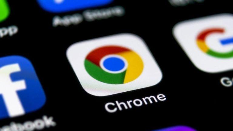 Cómo deshabilitar el nuevo diseño de la pestaña de cuadrícula para Chrome en Android