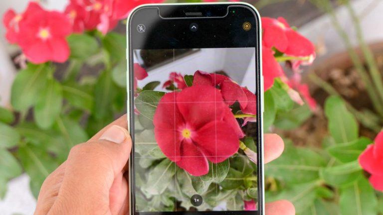 iPhone 13 Notch más pequeño en la filtración de fotos más obvia hasta ahora (rumor)
