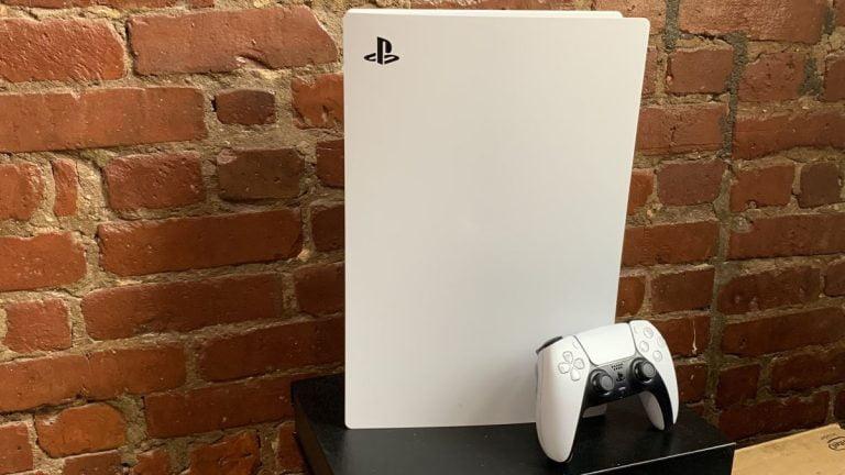 PS5: la actualización masiva agrega nuevas opciones de pantalla y soporte para almacenamiento externo