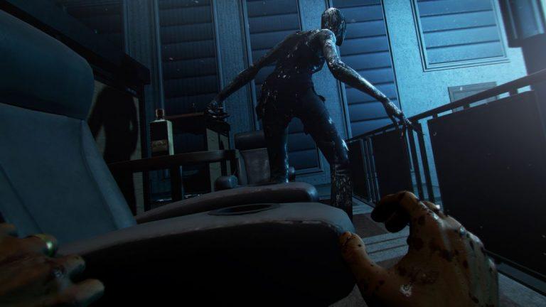 Wraith: The Oblivion – Afterlife Review: así es en la Misión 2