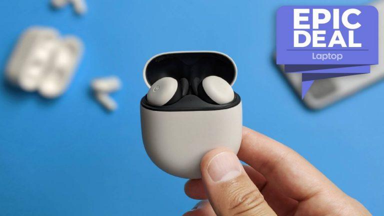 Los AirPods bajan a € 129, los Pixel Buds bajan a € 165 en raras ofertas de auriculares inalámbricos