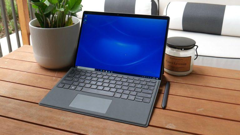 Revisión desmontable de Dell Latitude 7320: mejor que Surface Pro