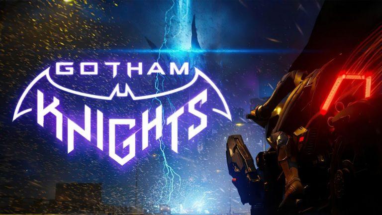 Gotham Knights: fecha de lanzamiento, jugabilidad, Arkhamverse Connection, Batman y tráiler