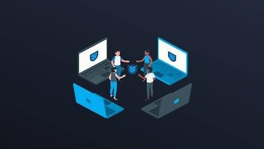 Este servicio VPN utiliza criptomonedas para hacer que la navegación por Internet sea más segura.
