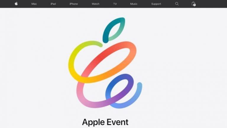 """Cómo ver el evento del 20 de abril de Apple: transmisión en vivo """"Spring Loaded"""""""