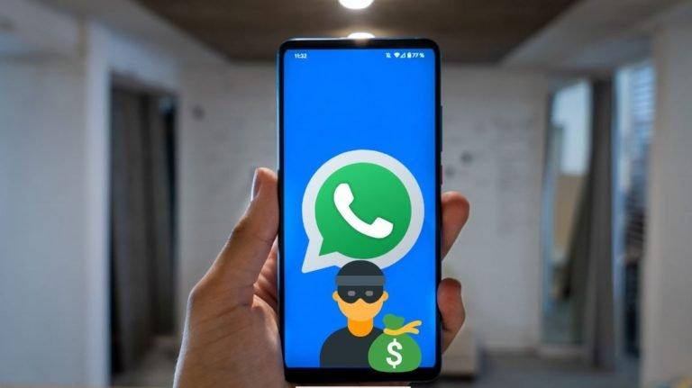 El malware incluye una aplicación de Netflix falsa y se infiltra en sus mensajes de WhatsApp para robar datos