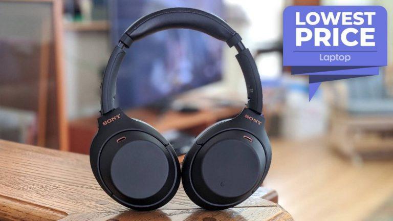 Auriculares inalámbricos Sony WH-1000XM4 ahora en Amazon y Currys con un descuento de más de € 50