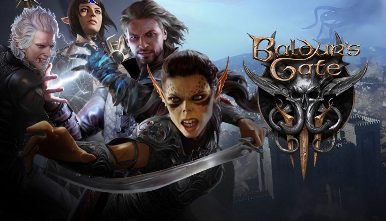 Baldur's Gate 3: fecha de lanzamiento, jugabilidad, clases, carreras, edición D&F y mucho más