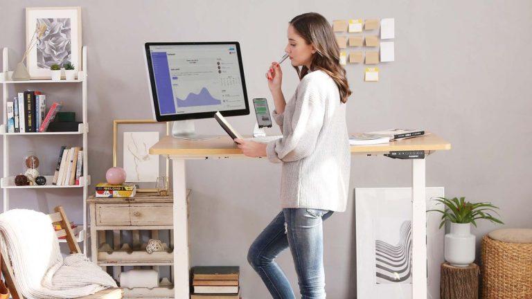 Los mejores escritorios en 2021