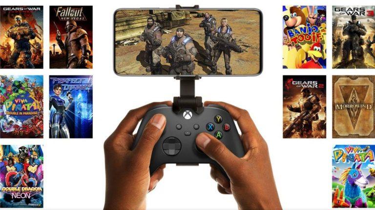 Juega juegos originales de Xbox y Xbox 360 en tu teléfono Android: aquí te explicamos cómo