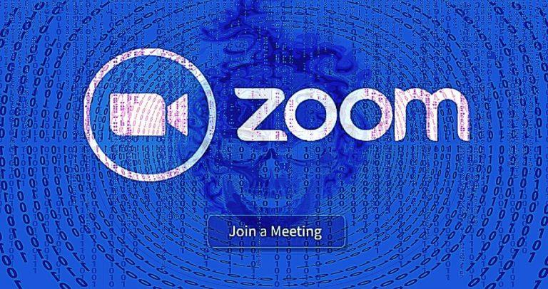 Las fallas de seguridad conocidas de Zoom ponen en peligro sus dispositivos