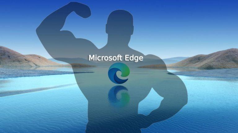 Microsoft Edge obtiene un aumento significativo del rendimiento: ¿es hora de deshacerse de Chrome?
