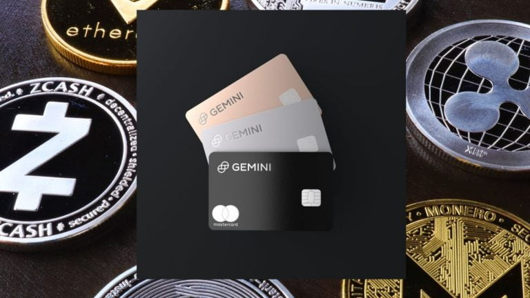 Se acerca la primera tarjeta de crédito de recompensa de Bitcoin en la Tierra: cómo obtenerla