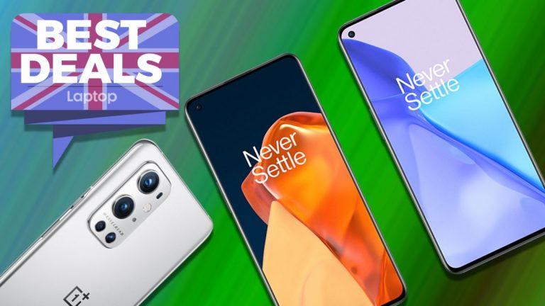 Las mejores ofertas para OnePlus 9 y OnePlus 9 Pro para abril de 2021