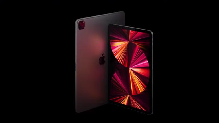 iPad Pro 2021 presentado en el evento 'Spring Loaded' de Apple – Apple M1 llega al iPad